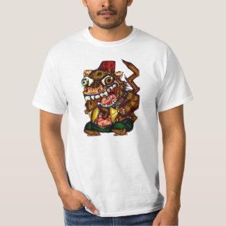 Musical Jolly chimp t-shirt
