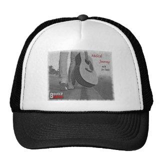 Musical Journey Hat