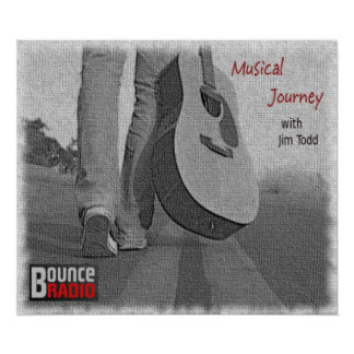 Musical Journey Poster