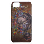 Musical Junk iPhone 5C Cover