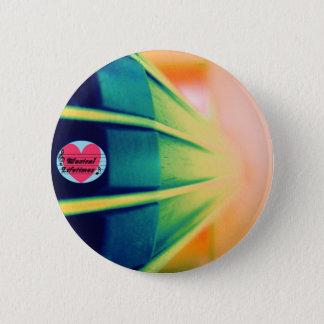 Musical Lifetimes Cello Pin Badge