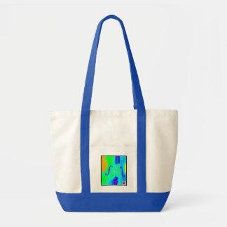 Musical Lifetimes Cello Shopping Tote Bag