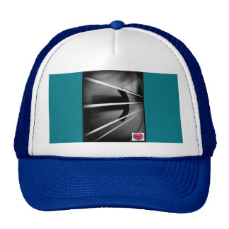 Musical Lifetimes Cello Strings Cap Trucker Hat