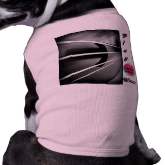 Musical Lifetimes 'Play Music' Doggie Tank Top