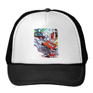 Musical madness (original) mesh hat