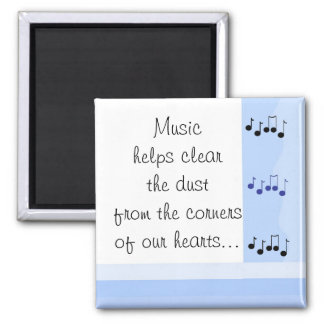 Musical Message Magnet