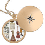 Musical moments jewelry