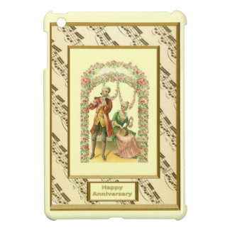Musical moments - Playing for pleasure iPad Mini Cover
