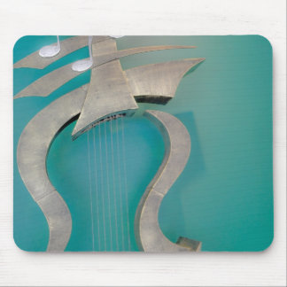MUSICAL MOUSE PAD