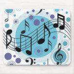 Musical Mousepads