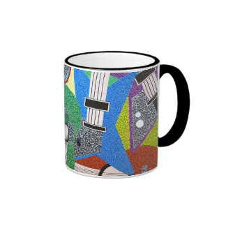 musical mug! ringer mug