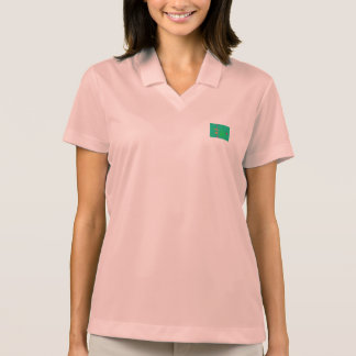 Musical Note Polo T-shirt