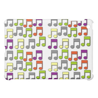 Musical Notes  Cover For The iPad Mini