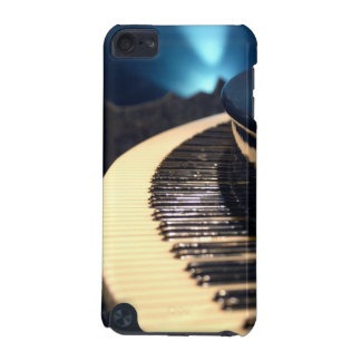 Musical Notes iPod Touch 5G Cover