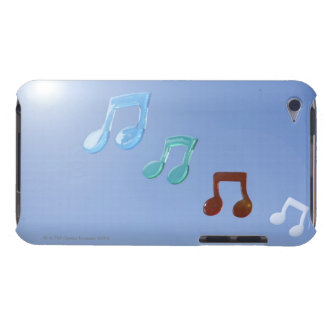 Musical Notes iPod Touch Case