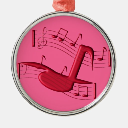 Musical ornament