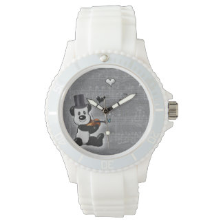Musical Panda Sporty Watch