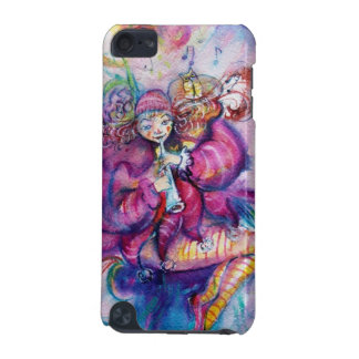 MUSICAL PINK CLOWN iPod TOUCH (5TH GENERATION) COVER