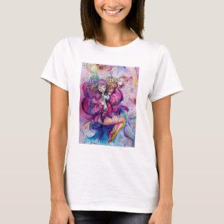 MUSICAL PINK CLOWN T-Shirt