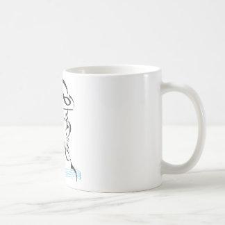 Musical Piracy Coffee Mug