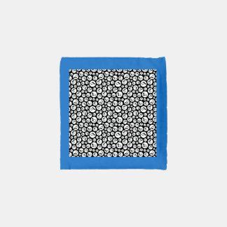 Musical Polka Dots Reusable Bag