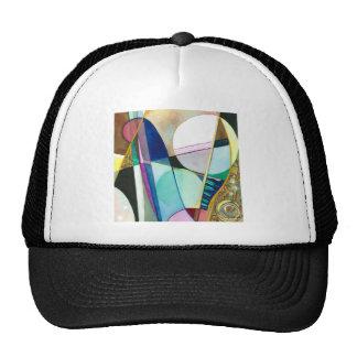 Musical Series - Jazz Quartet Trucker Hats