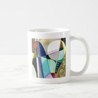 Musical Series - Jazz Quartet Mug