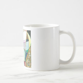 Musical Series - Jazz Quartet Coffee Mugs