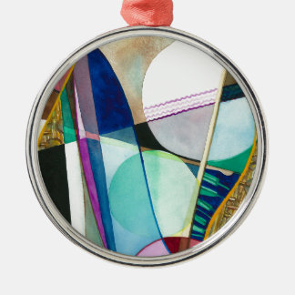 Musical Series - Jazz Quartet Ornament