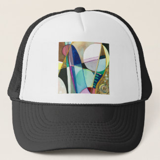 Musical Series - Jazz Quartet Trucker Hat