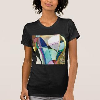 Musical Series - Jazz Quartet Tee Shirt