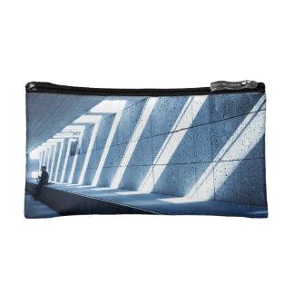 Musical Shadows Cosmetics Bag Cosmetic Bag