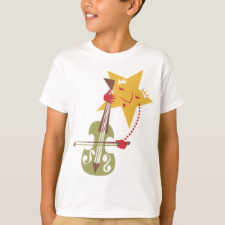 Musical Star T-Shirt