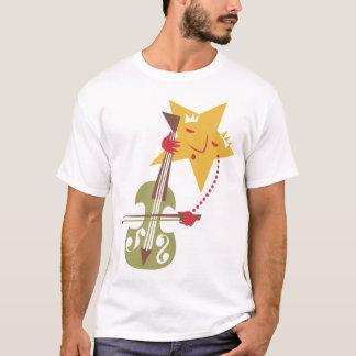 Musical Star T-Shirt