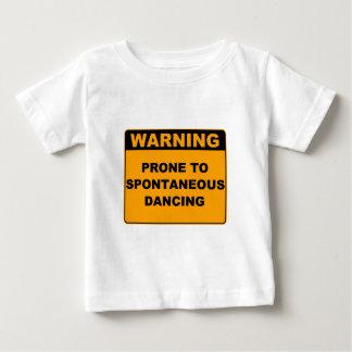 Musical Theater Baby T-Shirt