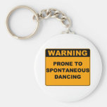 Musical Theater Key Chains