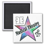 Musical Theatre Magnet