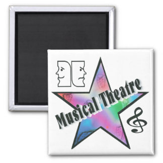 Musical Theatre Magnet