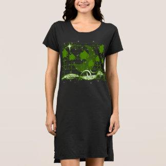 Musical Tree Dress