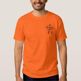 Musical Turtle Tee Shirt