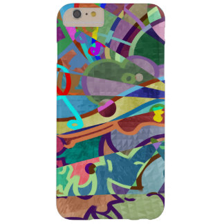 Musicality Barely There iPhone 6 Plus Case