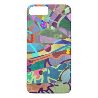 Musicality iPhone 8 Plus/7 Plus Case