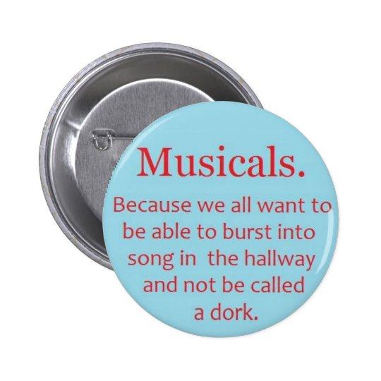 Musicals Button