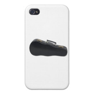 MusicCase102811 iPhone 4 Coberturas
