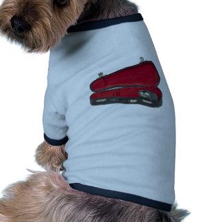 MusicCaseHatFullMoney121211 Camisa De Perrito
