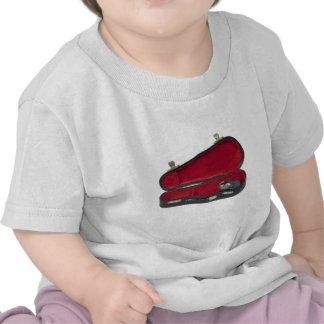MusicCaseHatFullMoney121211 Camiseta