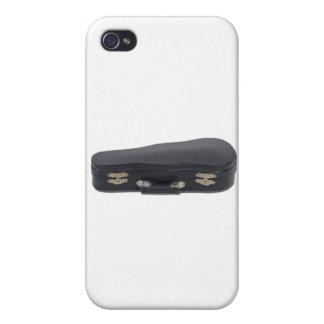 MusicCaseLayingDown102811 iPhone 4 Cárcasa