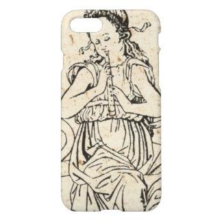 Musicha XXVI iPhone Case