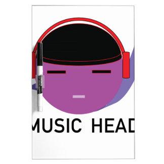 MUSICHEAD.png Pizarras