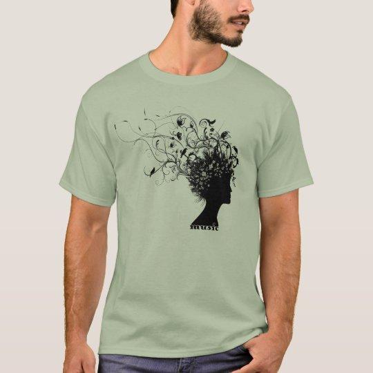 MusicHead Shirt